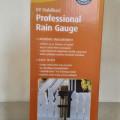 Jual Profesional NETA Rain Gauge Alat Ukur Curah Hujan NETA Rain Gauge 081294376475