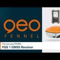 Jual Geodetik GEO-FENNEL GPS Geodetik GEO-FENNEL FGS-1 GNSS RTK 081294376475