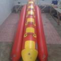 ual Berani Murah Banana Boat Virgo Perahu Karet Banana Boat Virgo Kapasitas 6 Orang 081294376475