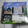 Jual PCE FWS 20 Weather Station PCE-FWS 20 - Stasiun Cuaca PCE FWS 20 081294376475