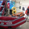 Jual Robber Boat Zebec Perahu Karet ZEBEC 380 Kapasitas 6 Orang Welding