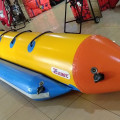 Jual Banana Boat Zebec Kapasitas 5 Orang Perekatan Hot Welding System