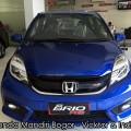 Honda Brio RS Harga Murah Kredit Promo.