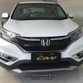 New Honda CR-V mobil tangguh DP 80 jutaan tenor hingga 5 tahun.