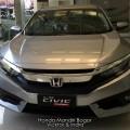 Peluang bagus dapat Mobil Turbo Honda Civic Kredit DP oke.