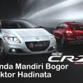 Kredit Murah Honda CR-Z Sport Hybrid.