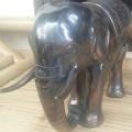 Patung Gajah Kuno Asli Peninggalan Orang Tua