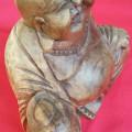 Patung Budha Tertawa Antik Dan Klasik