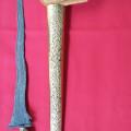 Keris Pandawa Lare Asli Dan Tua Era Kerajaan Madura Kuno