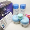 Paket Beautysky Magic Cream