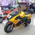 motor gp mini 50cc ready new