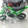 Mini Motor Trail 50cc