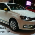 About Call Center Customer Sales VW Polo Indonesia Jakarta vs Hyundai i20,Honda Jazz,Mazda2 GT,Toyota Yaris TRD
