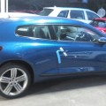 About Call Center Customer Sales Care VW Scirocco TSI Jakarta Indonesia