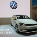 About Angs 2.8Jt VW CENTER POLO TURBO Ready Stock Volkswagen Indonesia Jakarta vs Hyundai i20,Honda Jazz RS,Mazda2 GT,To