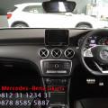 MERCEDES-BENZ A200 AMG HARGA DAN PROMO