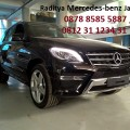 MERCEDES BENZ ML250 CDI READY STOCK