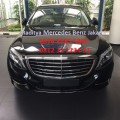 MERCEDES BENZ C 200 AVANTGARDE READY STOCK 2016