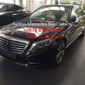 MERCEDES BENZ S 400 L READY STOCK