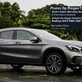 Promo DP Ringan Mercedes Benz GLA 200 Urban