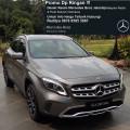Jual Mercedes Benz GLA 200 Urban Line Harga Terbaik