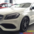 READY Mercedes Benz A 200 AMG warna PUTIH nik 2016 | 2017 Indonesia