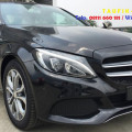 READY Mercedes Benz C 200 Avantgarde warna HITAM nik 2017 Indonesia