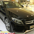 READY Mercedes Benz C 250 AMG warna HITAM nik 2017 Indonesia