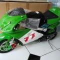 motor mini gp 50cc untuk hadia anak