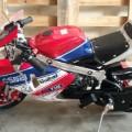 motor mini gp 50cc untuk anak ready stok