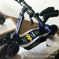 Scooter Electric Velocifero MAD 48 Volt 1600W