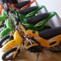 Jual Motor Mini Trail 50 CC
