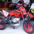 Jual Motor Mini Trail 110 CC