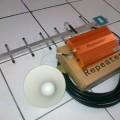 RF 980 antena penguat sinyal handphone gsm Jakarta