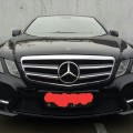 Mercedes Benz e250 ava amg 2013 low km 16 rb (istimewa)