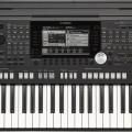 Keyboard Yamaha PSR-S970 Arranger Workstation
