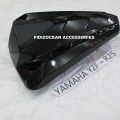 Single Seater VND R25 black