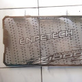 Cover radiator enpetech prosport kawasaki z1000