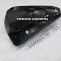 Single Seater R25 black