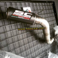 SC Project Exhaust CRT series CBR1000RR originally made in italy