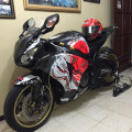 For Sale CBR 1000RR Full Spech 2010