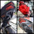 Undertail Honda CBR250RR