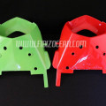 Fender Ninja 250R. Tersedia warna black,red, green