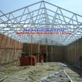 Spesialis Canopy dan Rangka atap baja ringan di Pemalang