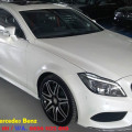 Promo Mercedes Benz CLS 400 with AMG line Dynamic Ready Stock