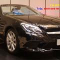 Promo Mercedes Benz SLC 200 Ready Stock