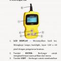 scanner mobil murah untuk jepang