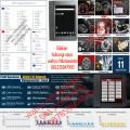 scanner launch X431 V 8'' full version