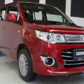 Promo Mobil Baru Kredit Suzuki Akhir Tahun Karimun Wagon R