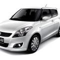 Promo Mobil Baru Kredit Suzuki Swift GS Akhir Tahun